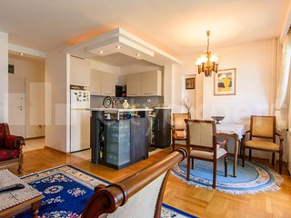 Nice apartment near river Danube