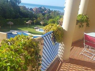 Precioso apartamento en la Costa DEL Sol