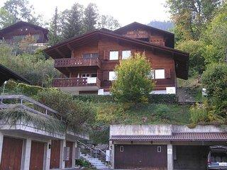 Oberried Apartment Sleeps 8 - 5801881