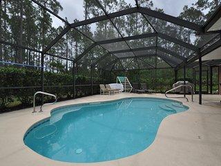 Single Family Heated Pool Home!