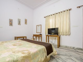 PALM HOLIDAYS Bed and Breakfast (Luxury Room 2 with Garden)