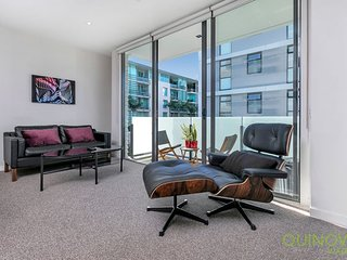 Auckland Serviced Apartment -Two bedrooms and two bathrooms