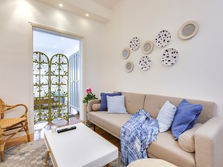 Lovely 1bed apartment in Campo de Ourique