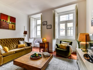 Vintage apartment in Bairro Alto