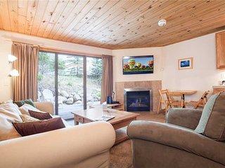 Scandinavian Lodge and Condominiums - SL101