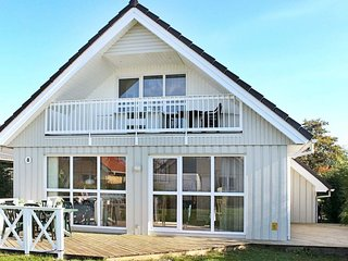 Wackerballig Holiday Home Sleeps 7 - 5082882