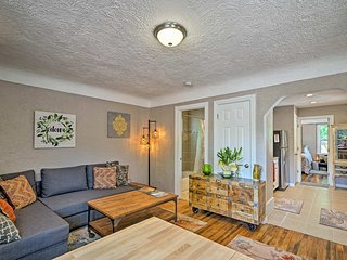NEW! CO Springs House - Walk to Old Colorado City!