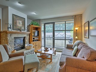 NEW! Lavish Condo -5 mins to Beaver Creek Resort