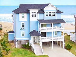 Hatteras Retreat