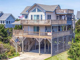 Buck's Beach House