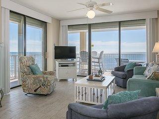 Summer House On Romar Beach #801A
