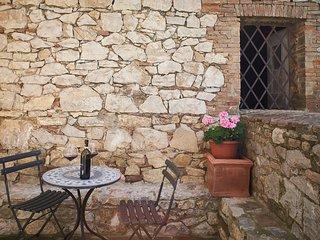 A Casa di Vasco - Chianti, Tuscany