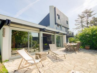 La Villa Moderne