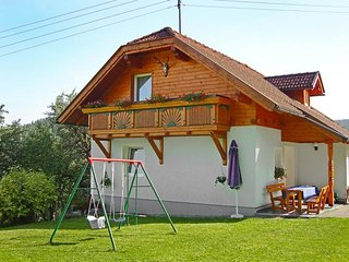 Rental Villa Sankt Andrä, 3 bedrooms, 6 persons