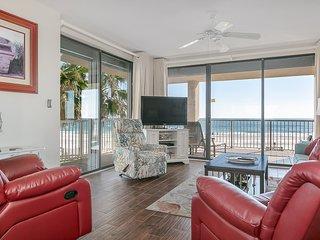 Summer House On Romar Beach #201B