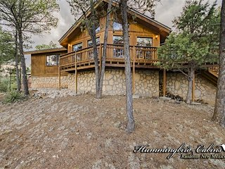 Antler Mountain Chalet