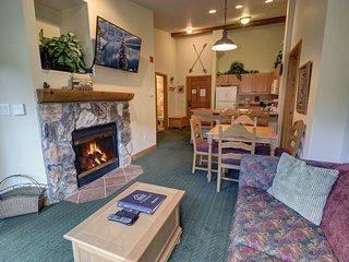 Hidden River Lodge 5995