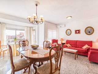 3 bedroom Apartment in Valencia, Region of Valencia, Spain - 5044309