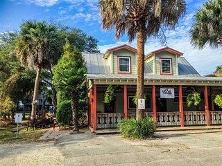 Charleston Oceanfront Villas 201