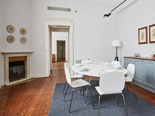 Marvellous 4-bedroom apartment in the hear of Milan