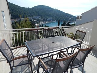 Apartment in Dubrovnik with Internet, Air conditioning, Terrace, Balcony (989355