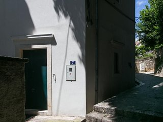 Apartment 1.3 km from the center of Dubrovnik with Internet, Air conditioning, W