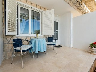 Studio apartment in the center of Dubrovnik with Internet, Air conditioning, Ter