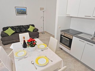 One bedroom apartment Sutivan, Brač (A-752-d)
