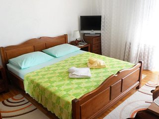 One bedroom apartment Lumbarda, Korcula (A-4369-b)