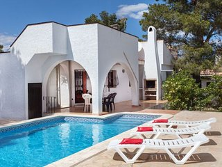 3 bedroom Villa in l'Ametlla de Mar, Catalonia, Spain : ref 5083144