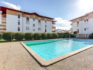 1 bedroom Apartment in Saint-Jean-de-Luz, Nouvelle-Aquitaine, France : ref 55858