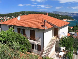 Studio flat Jelsa (Hvar) (AS-8798-a)