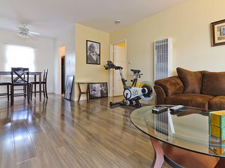 NEW! Westchester Unit Near LAX & Beaches