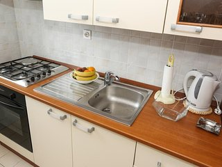 Apartment 189 m from the center of Dubrovnik with Internet, Air conditioning, Pa