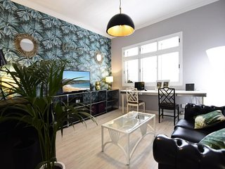 1 bedroom Apartment in Guanarteme, Canary Islands, Spain : ref 5697857