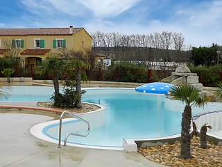 1 bedroom Villa in Homps, Occitania, France : ref 5034972