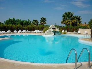 2 bedroom Villa in Homps, Occitania, France : ref 5034539