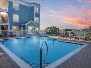 Sunset Bay Villa 319