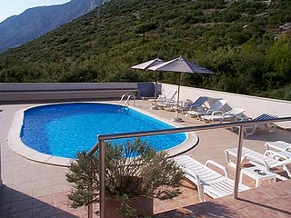 1 bedroom Apartment in Orebic, Dubrovacko-Neretvanska Zupanija, Croatia : ref 50