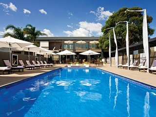 Mercure Resort Gerringong (Standard King Room 1)