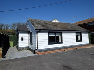 50196 Cottage situated in Camber Sands