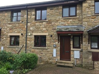 60826 House situated in Rothbury