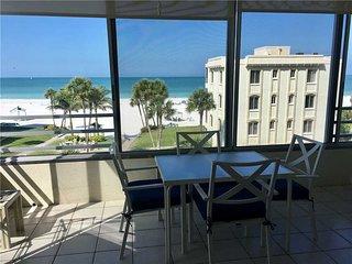 Island House Beach Resort 15N