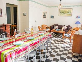 Villa Les Damiers