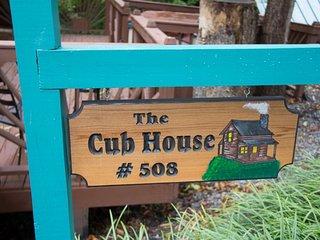 23 The Cub House