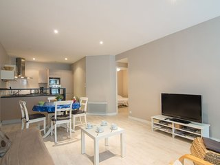 1 bedroom Apartment in Saint-Malo, Brittany, France - 5083339