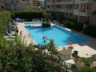 1 bedroom Apartment with Air Con and WiFi - 5034683
