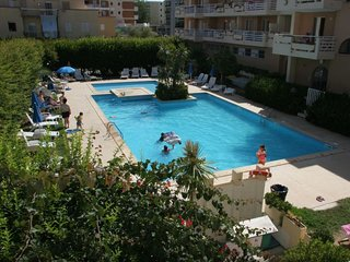 1 bedroom Apartment with Air Con and WiFi - 5036368