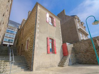 3 bedroom Villa in Saint-Malo, Brittany, France - 5699845