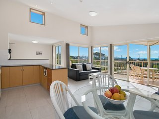Sea Views Unit 22 - Situated in the Lennox Head Beach Resort